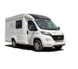 Dog Friendly LandCruise Motorhome Hire Chichester West Sussex